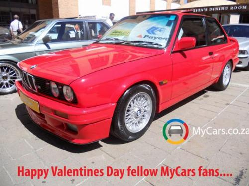Bank Repossessed And Used Bmw M3 For Sale