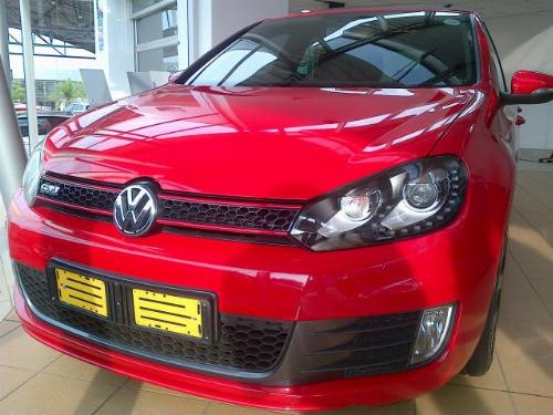 Bank Repossessed And Used Vw Golf 6 For Sale