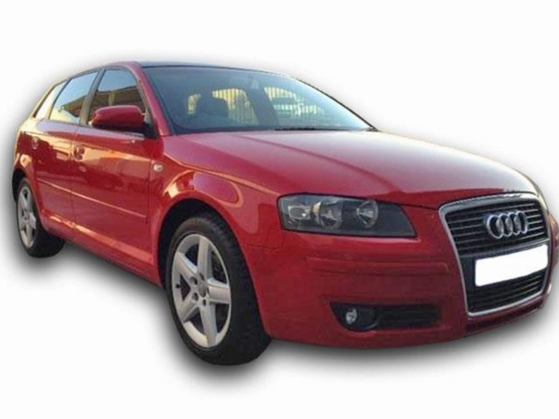 Audi A3 2.0 Fsi Sportback