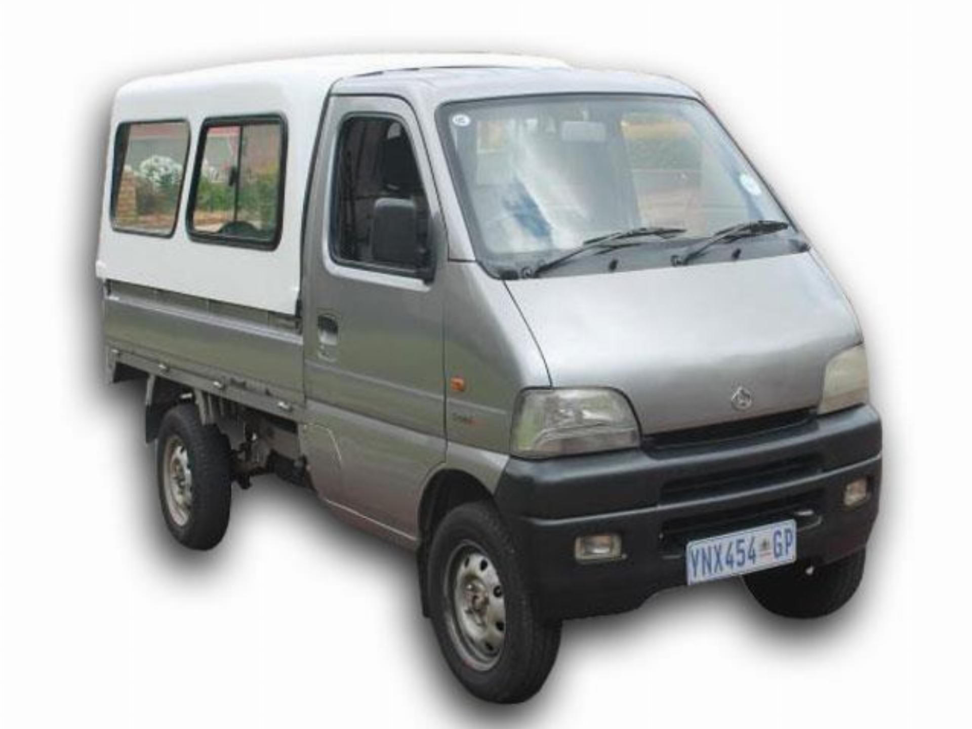 Chana Single Cab 1.3