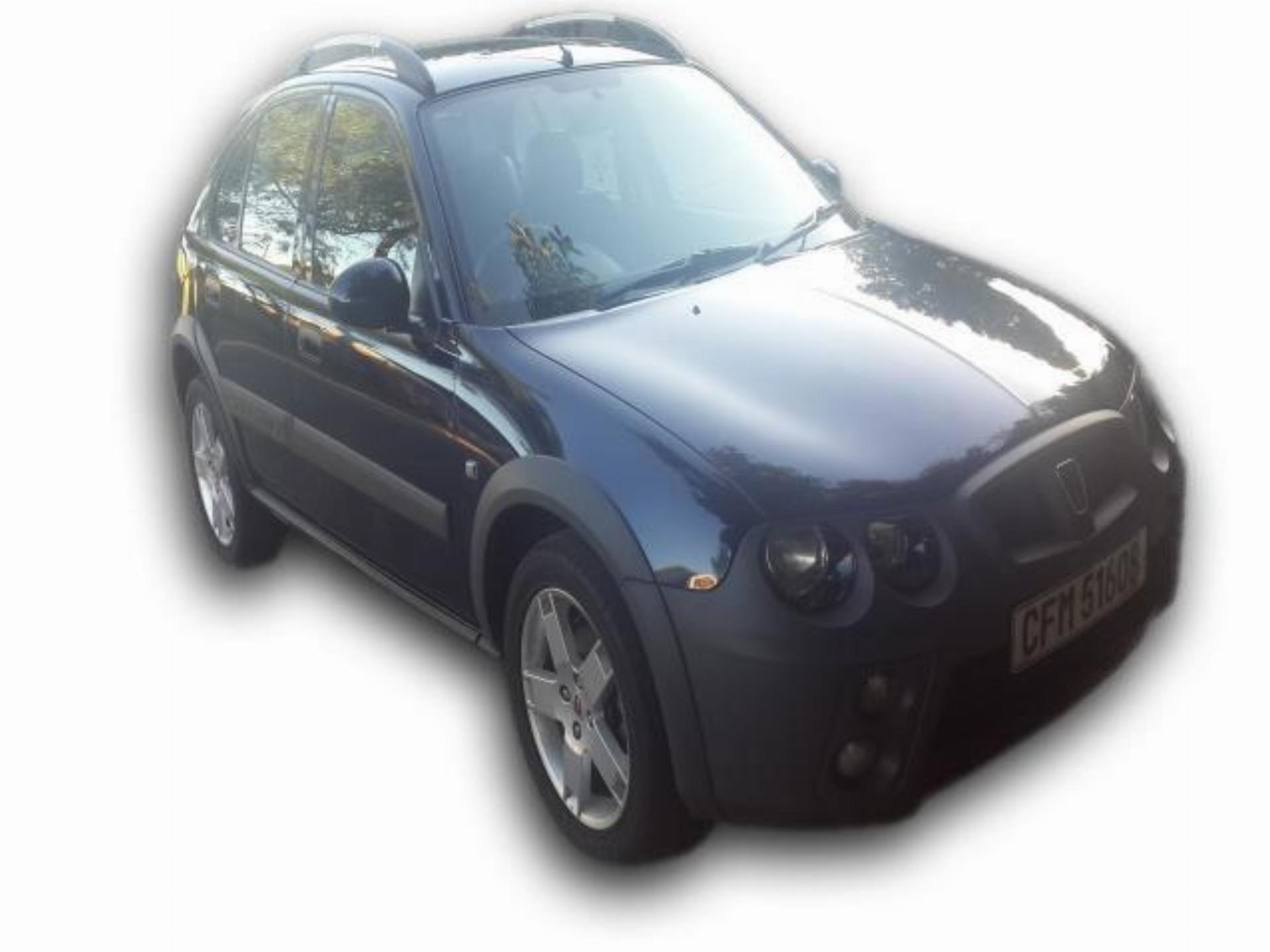 Rover Streetwise 1.4 Twin Cam 16V