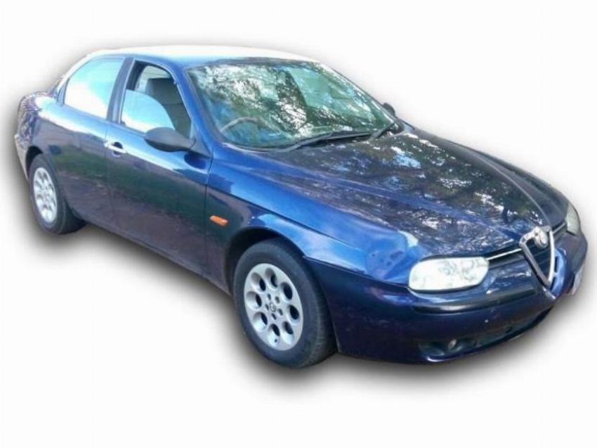 2001 ALFA ROMEO 156  2.0 TWIN SPARK