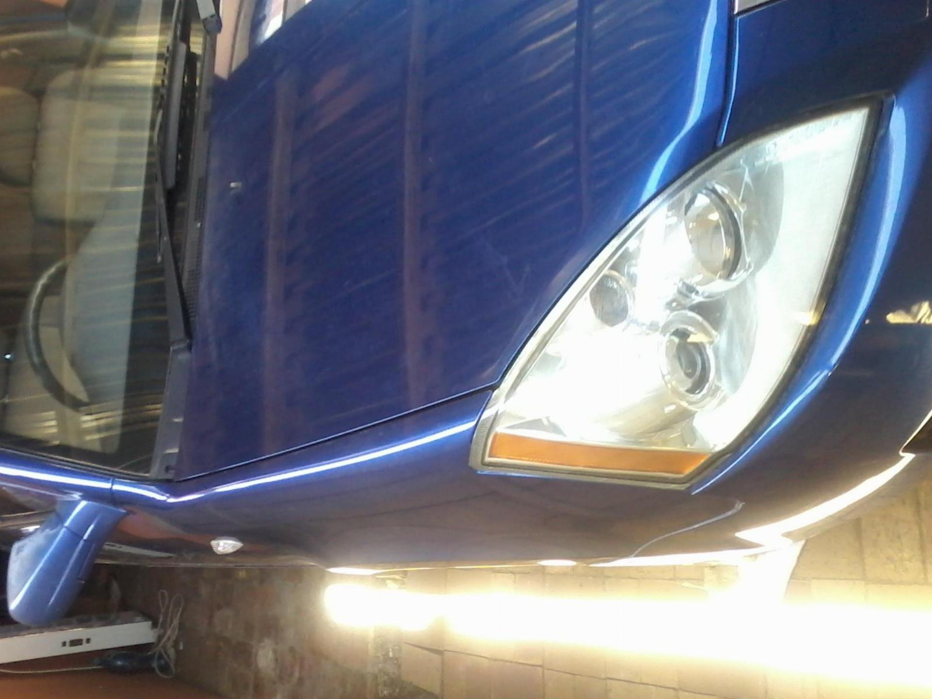 Chery J5 Sedan