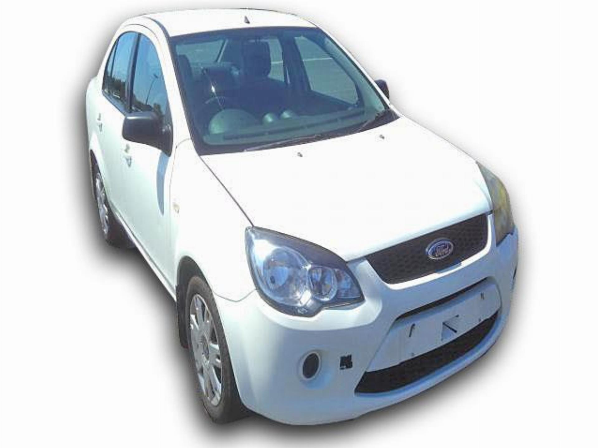 2010 Ford Ikon 1.6 Ambiente