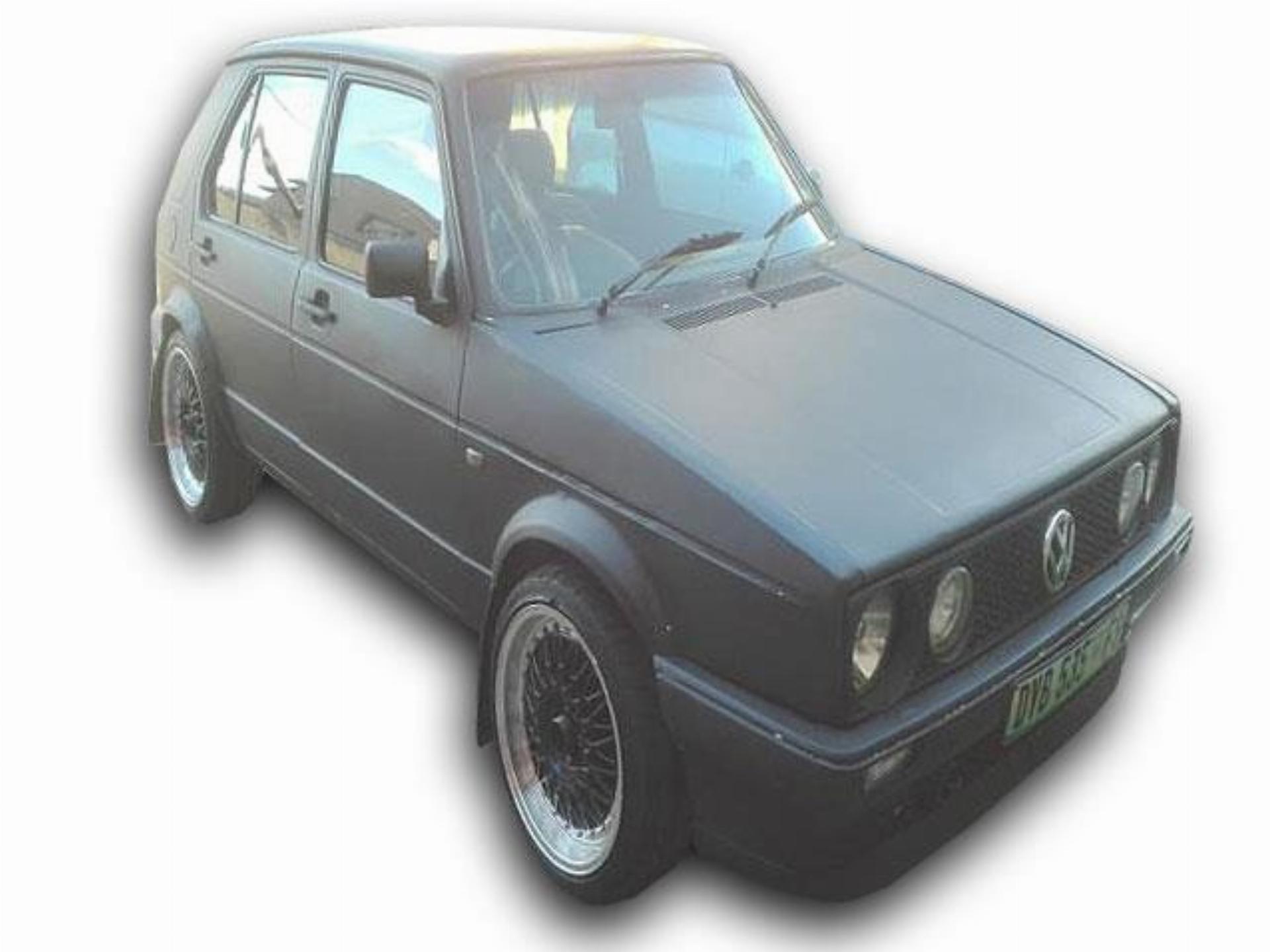 VW Velociti 1.4I