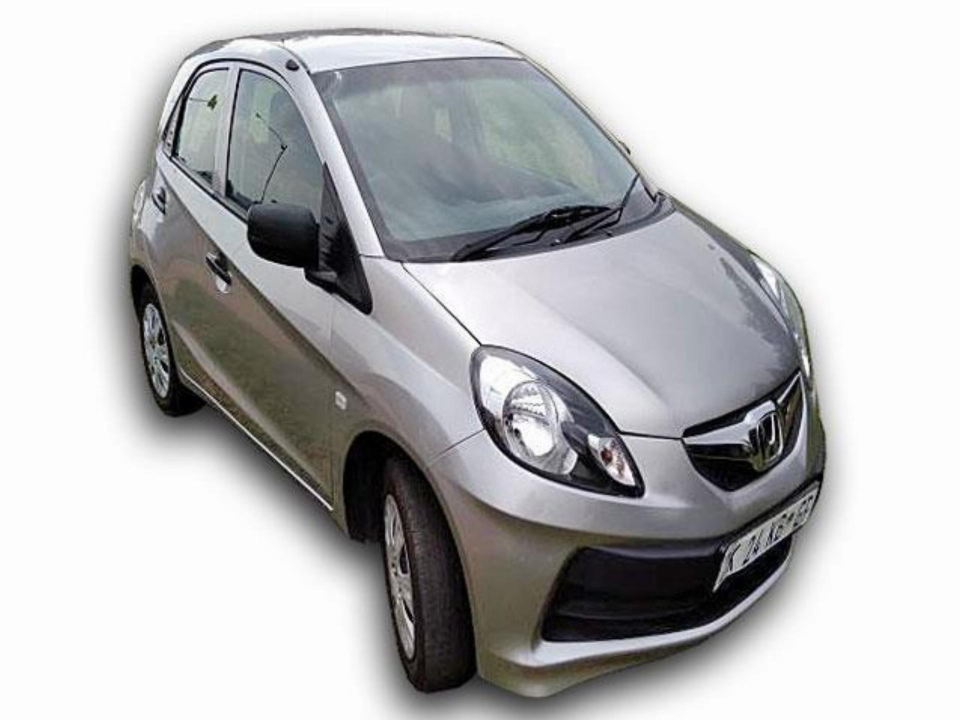 Honda Brio Hatch Back