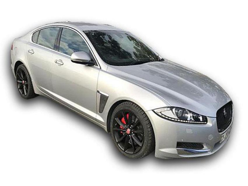 Jaguar XF 3.0 D S  Premium Luxury