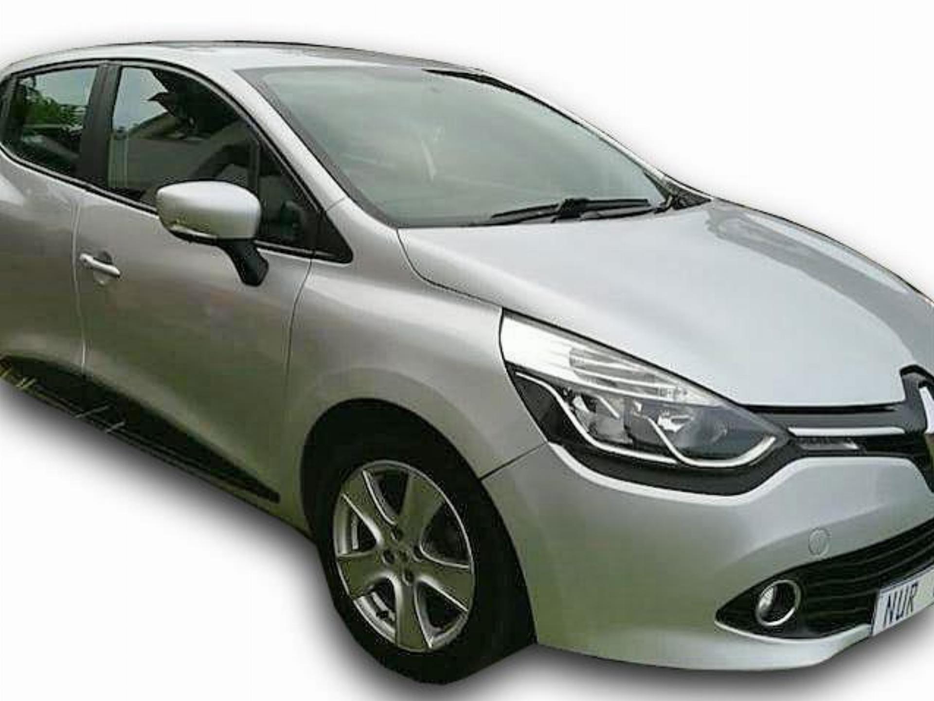 Renault Clio IV 900 Expression