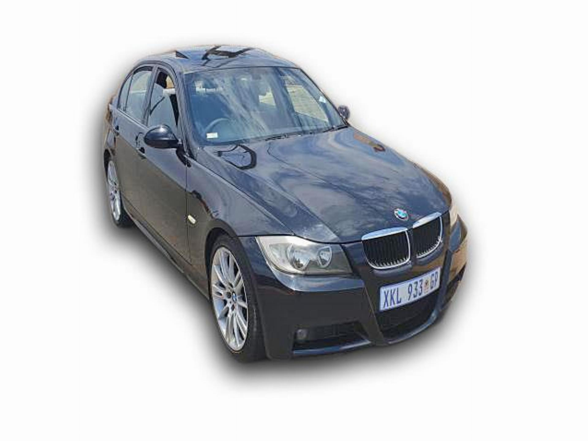 BMW 3 Series E90 320D Exclusive