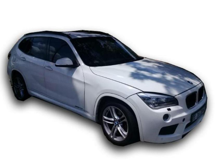 2010 BMW X1 Sdrive 1.8SI Automatic