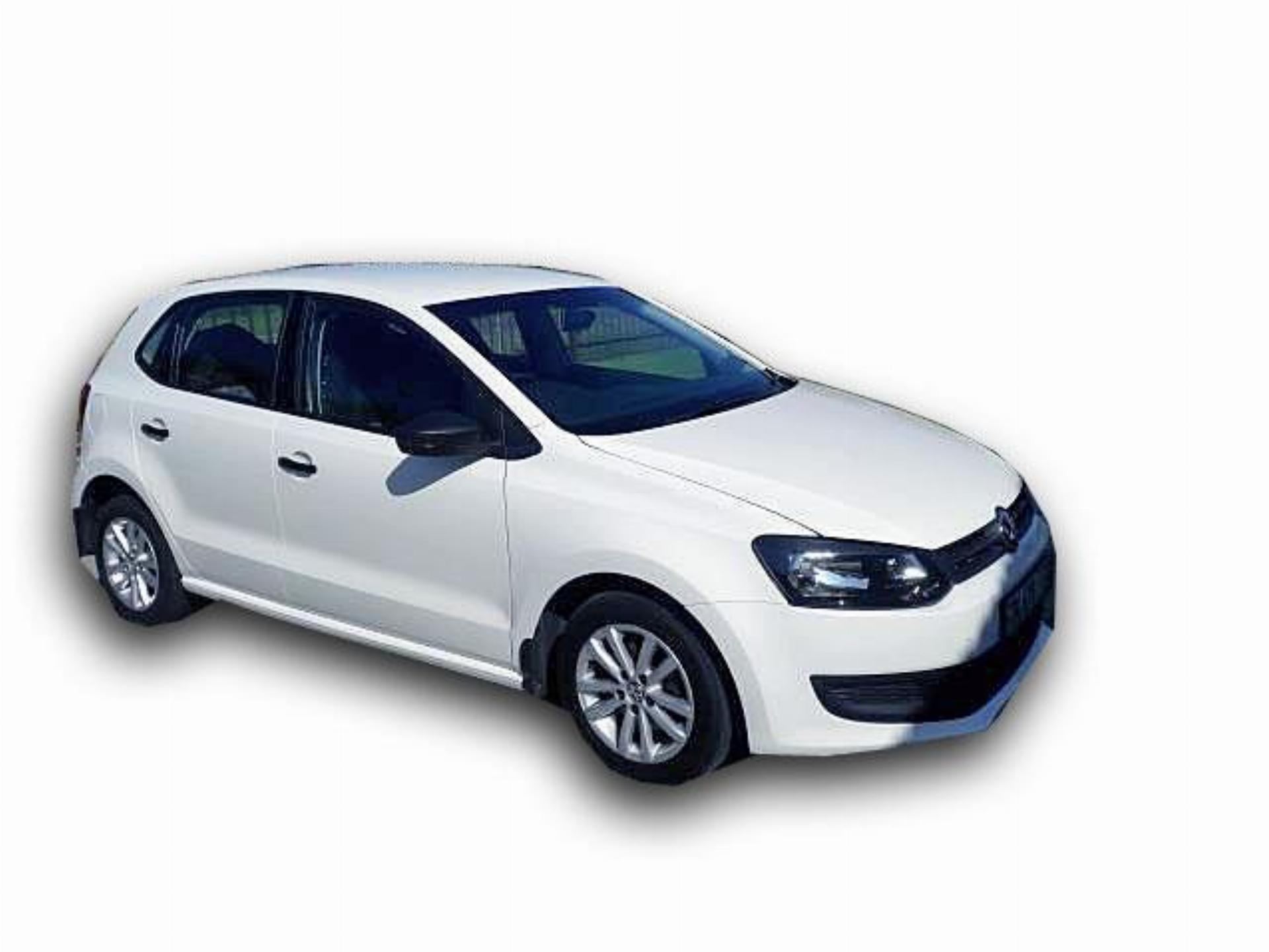 Volkswagen Golf Vii Polo 1.4 Trendline Hatch