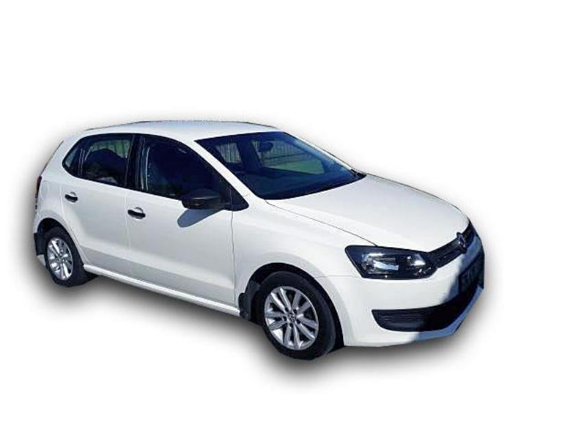 Volkswagen Golf Vii Polo 1.4 Trendline Hatch