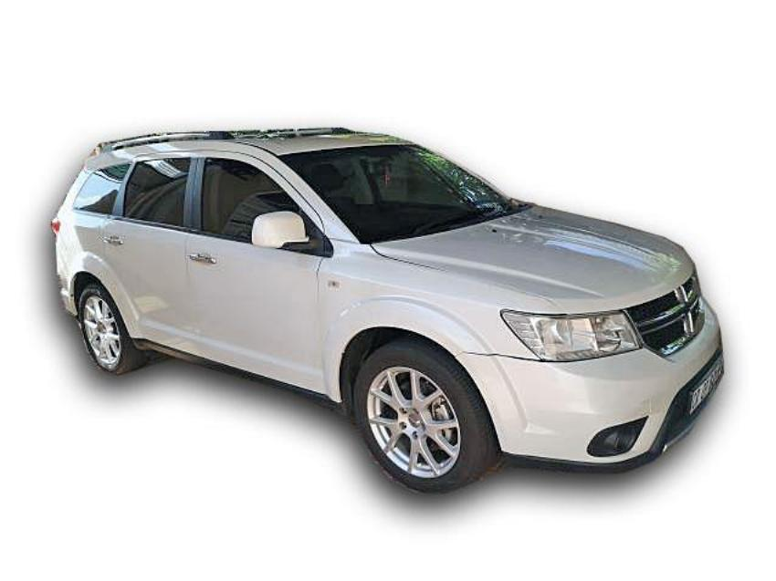 2014 Dodge Journey Full House