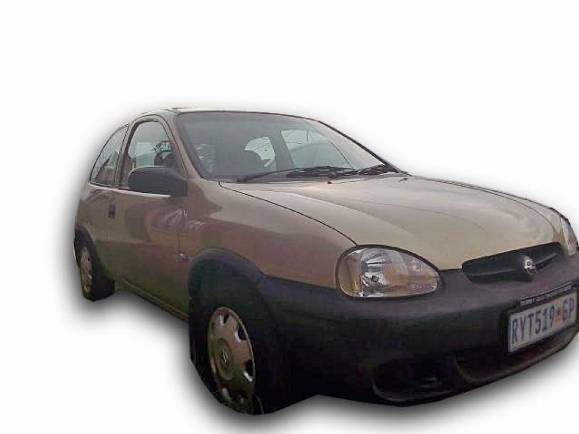 Opel Corsa Lite 1.4 I