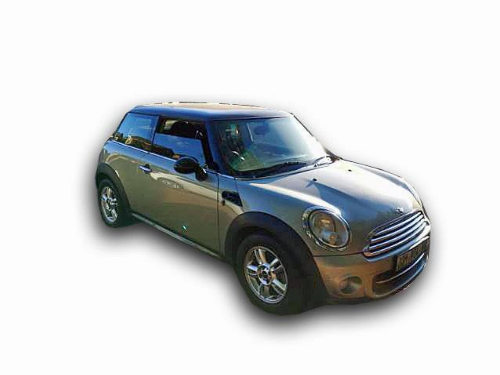 2011 Mini Cooper 1.6 Hatchback