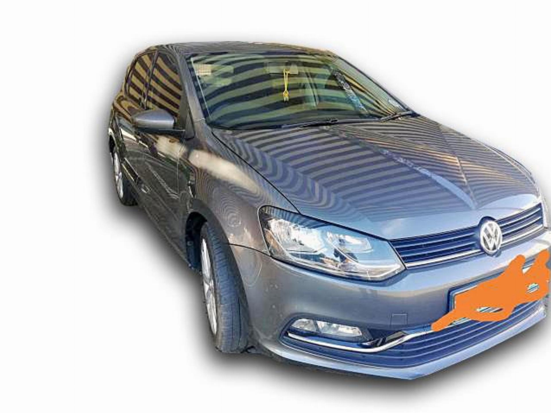 VW Polo GP 1.2 Highline DSG