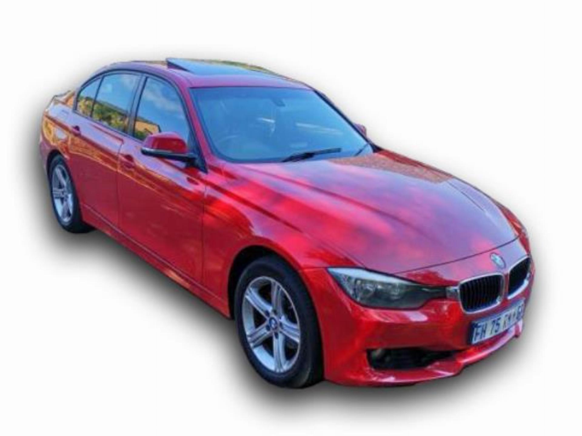 3 Series BMW 320I F30 Auto