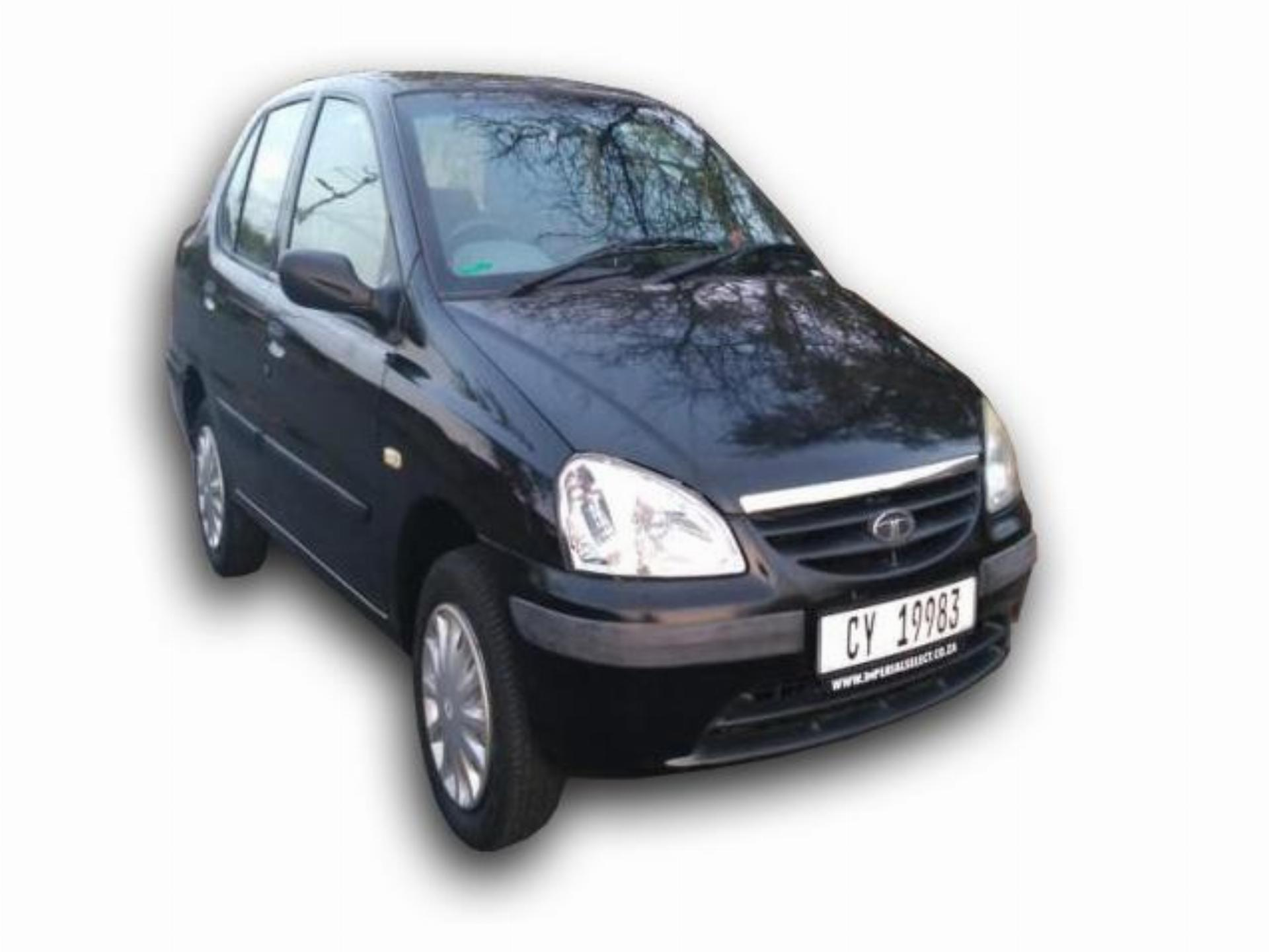 2017 Tata Indigo Sedan