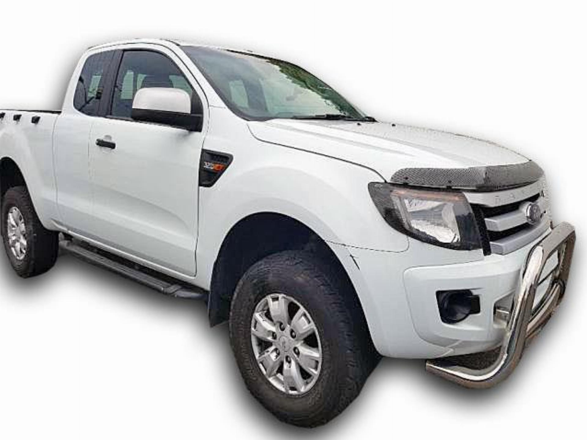 Ford Ranger Supercab (4X2) XLS P/U