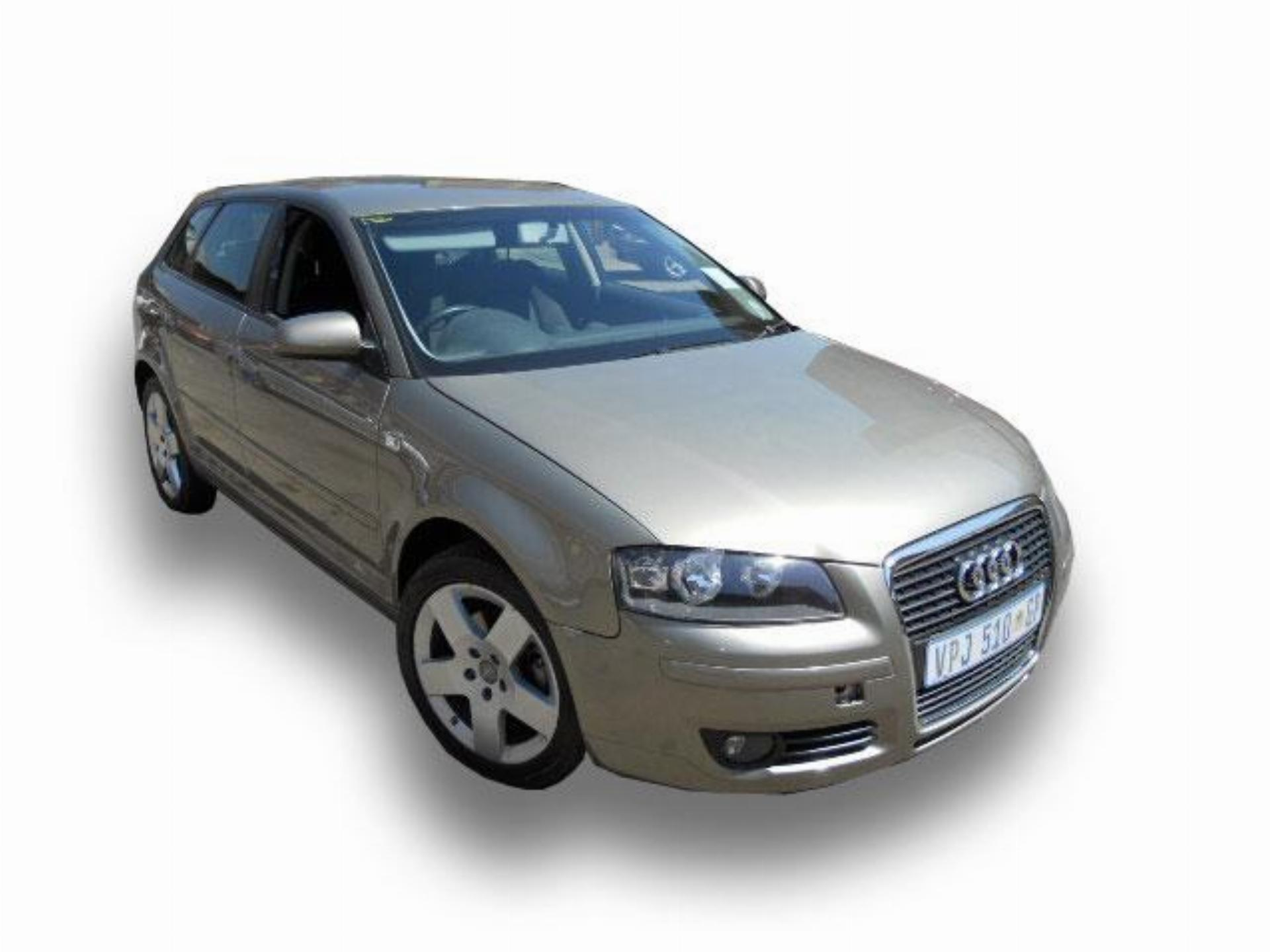 Audi A3 2.0 Sportback Fsi