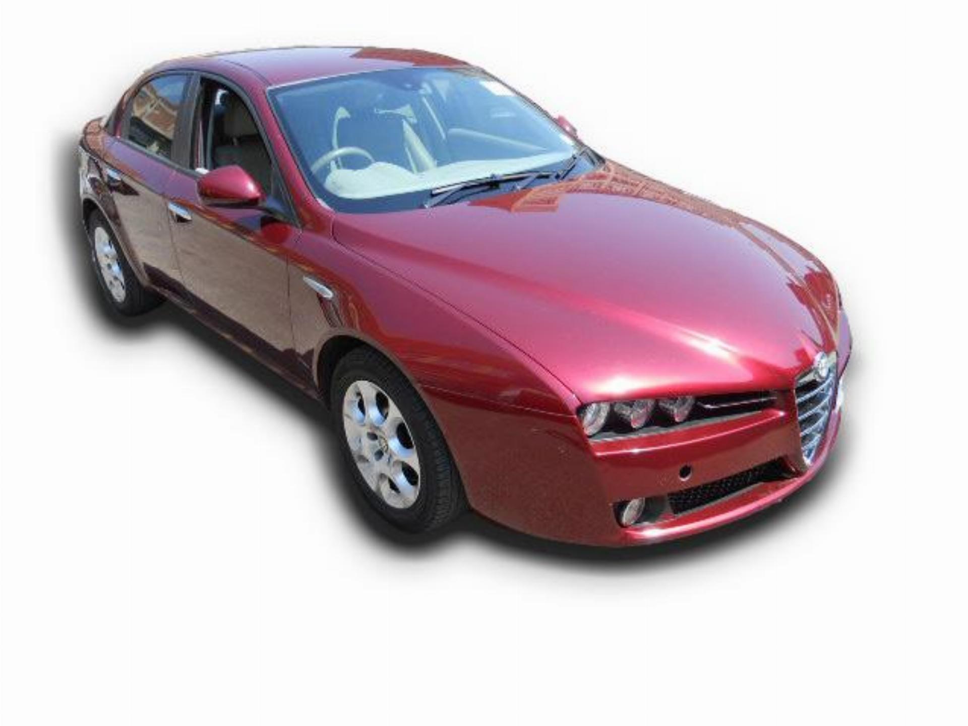 Alfa Romeo 156 2.2 JTS