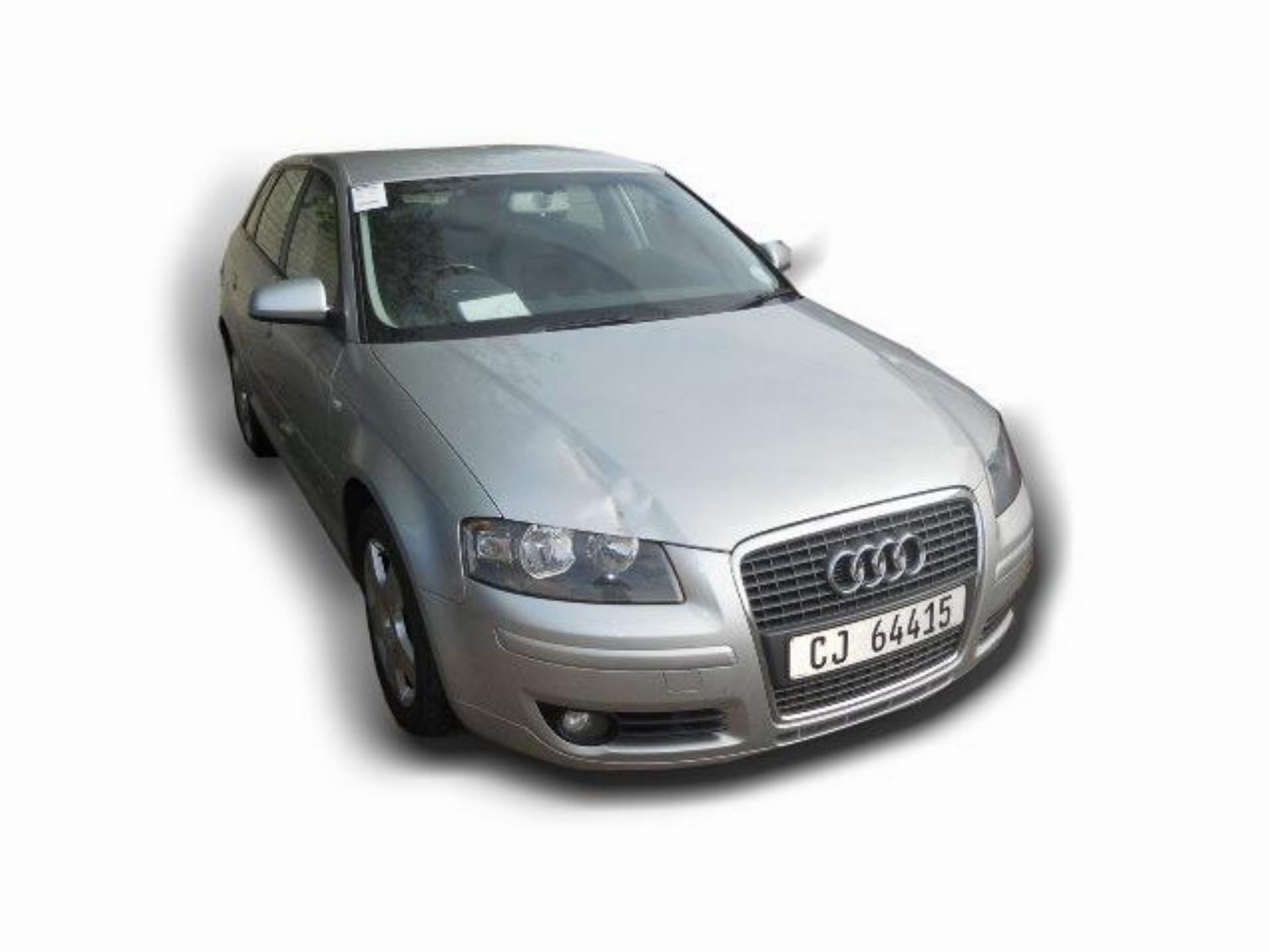 Audi A3 Sportback 2.0 Fsi Auto