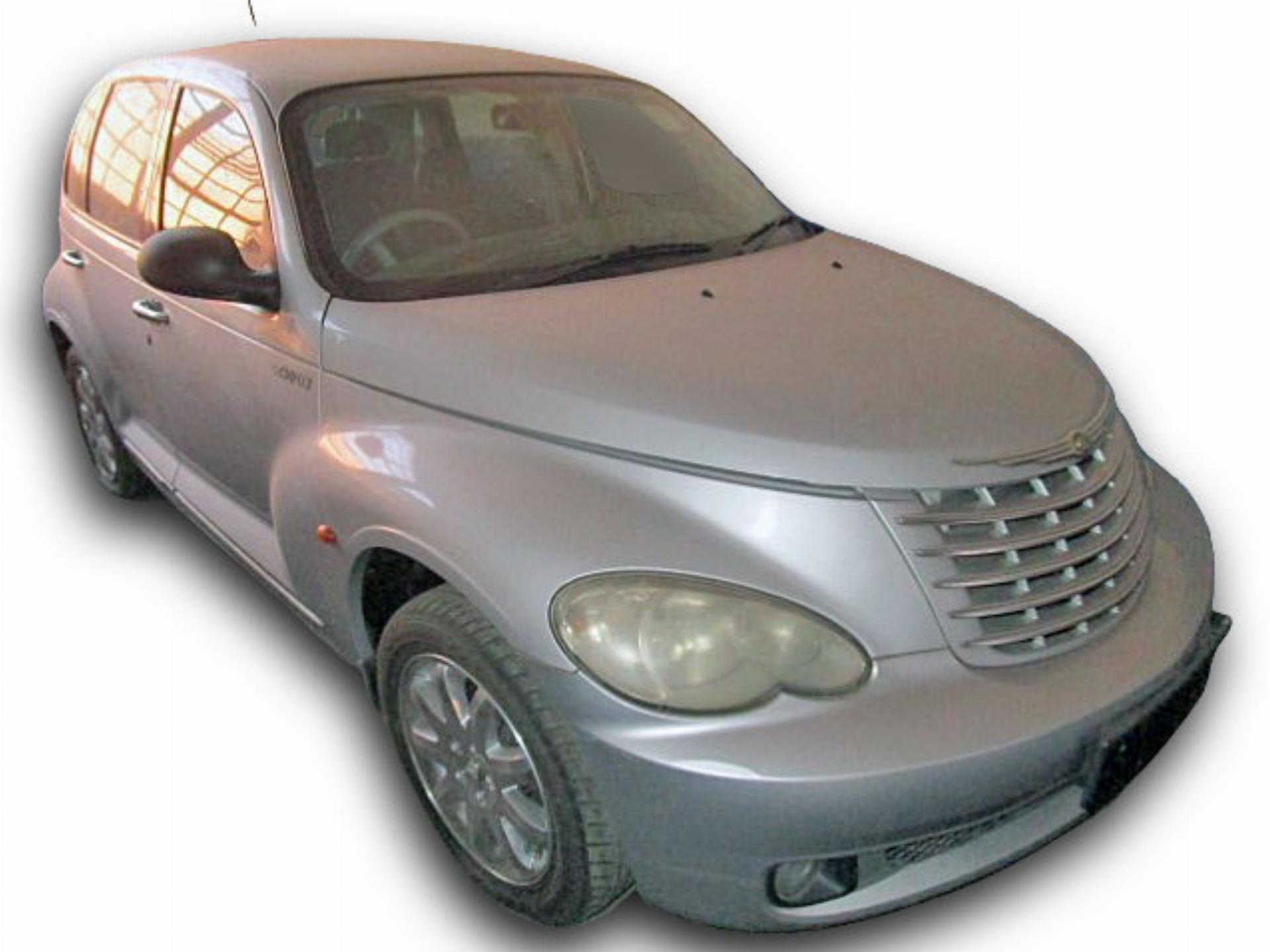 Chrysler PT Cruiser 2.4L