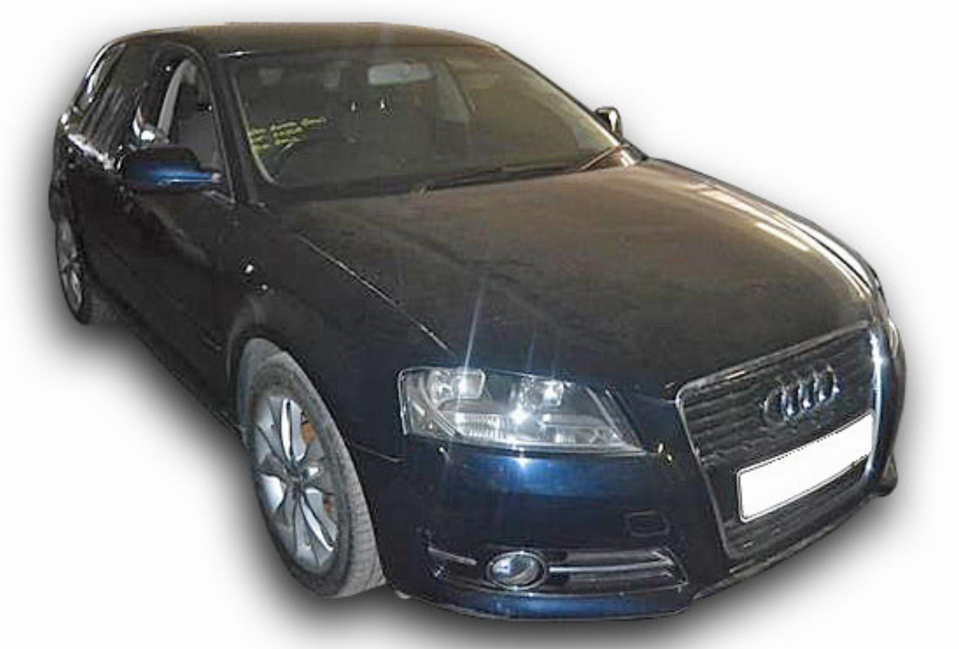 Audi A3 1.8 Fsi Man