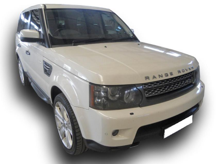 Land Rover Range Rover SE 5 Sport V8