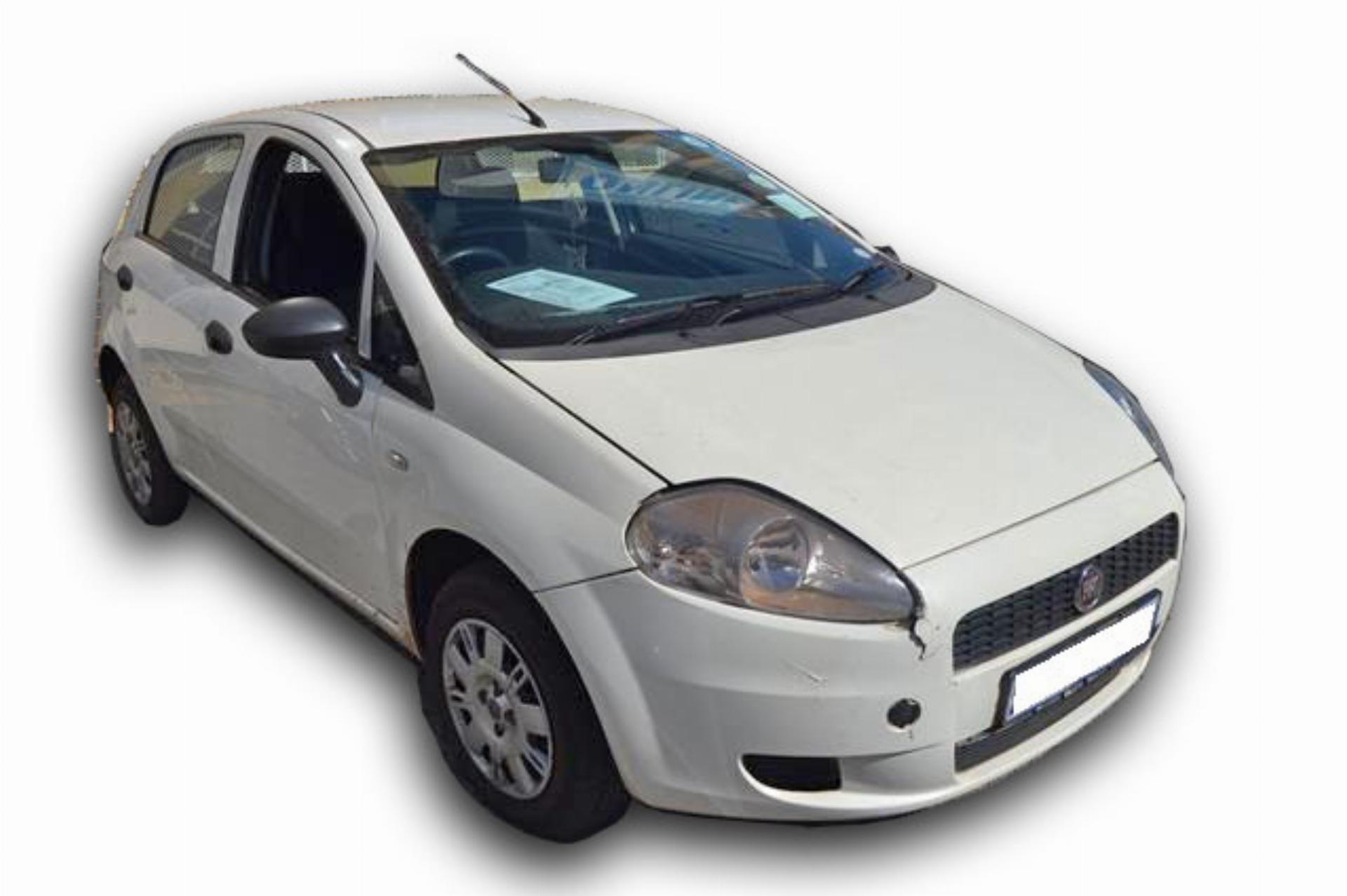 Fiat Punto 1.2 Active 5DR