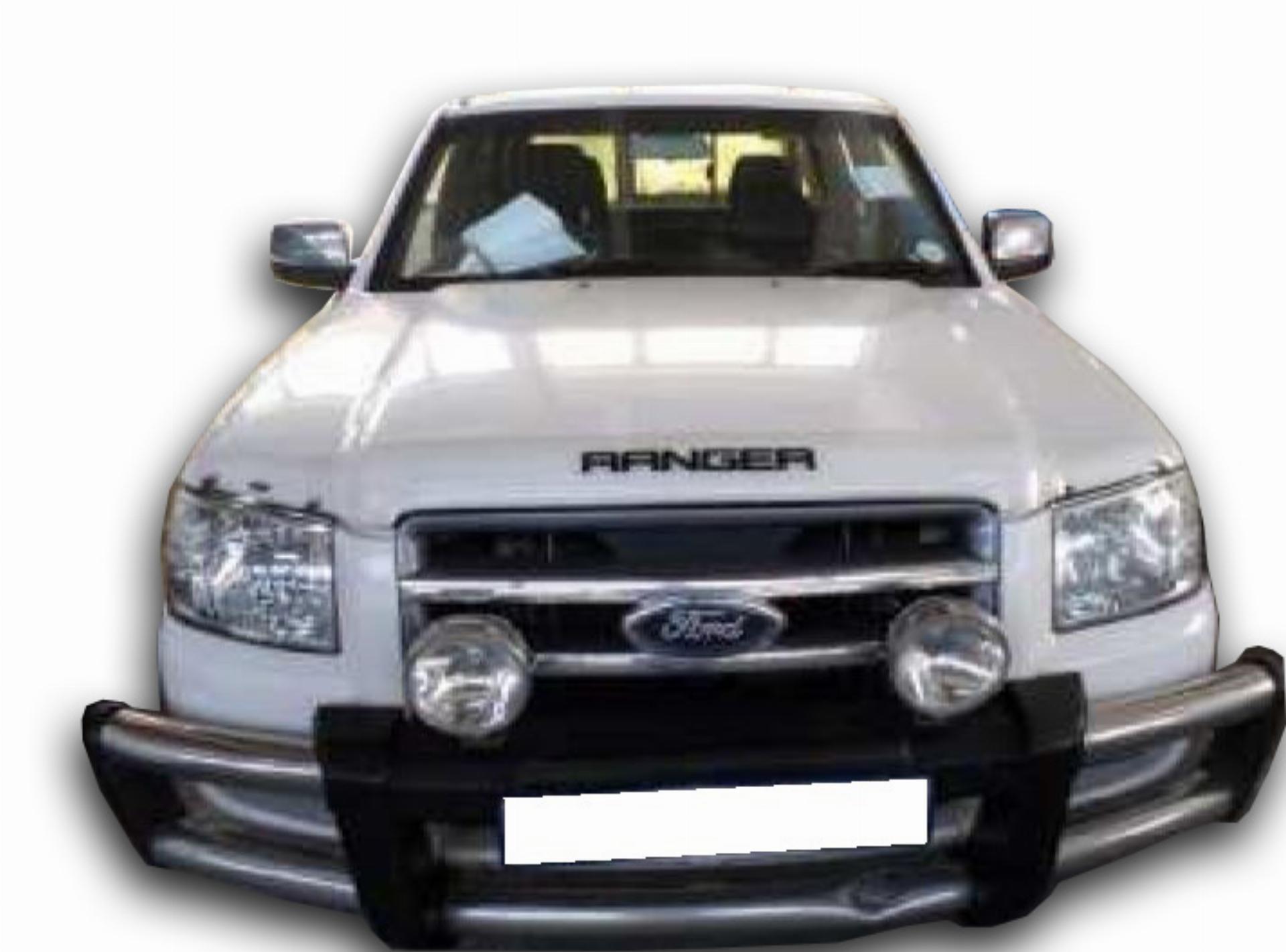 Ford Ranger 3.0 Tdci HI