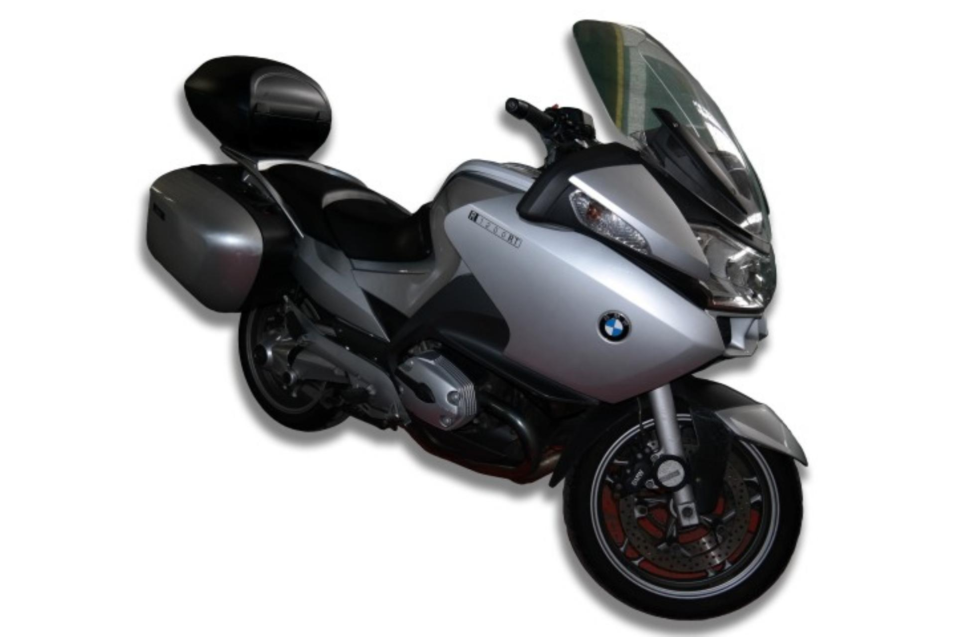 BMW Motorcycles R  1200 RT
