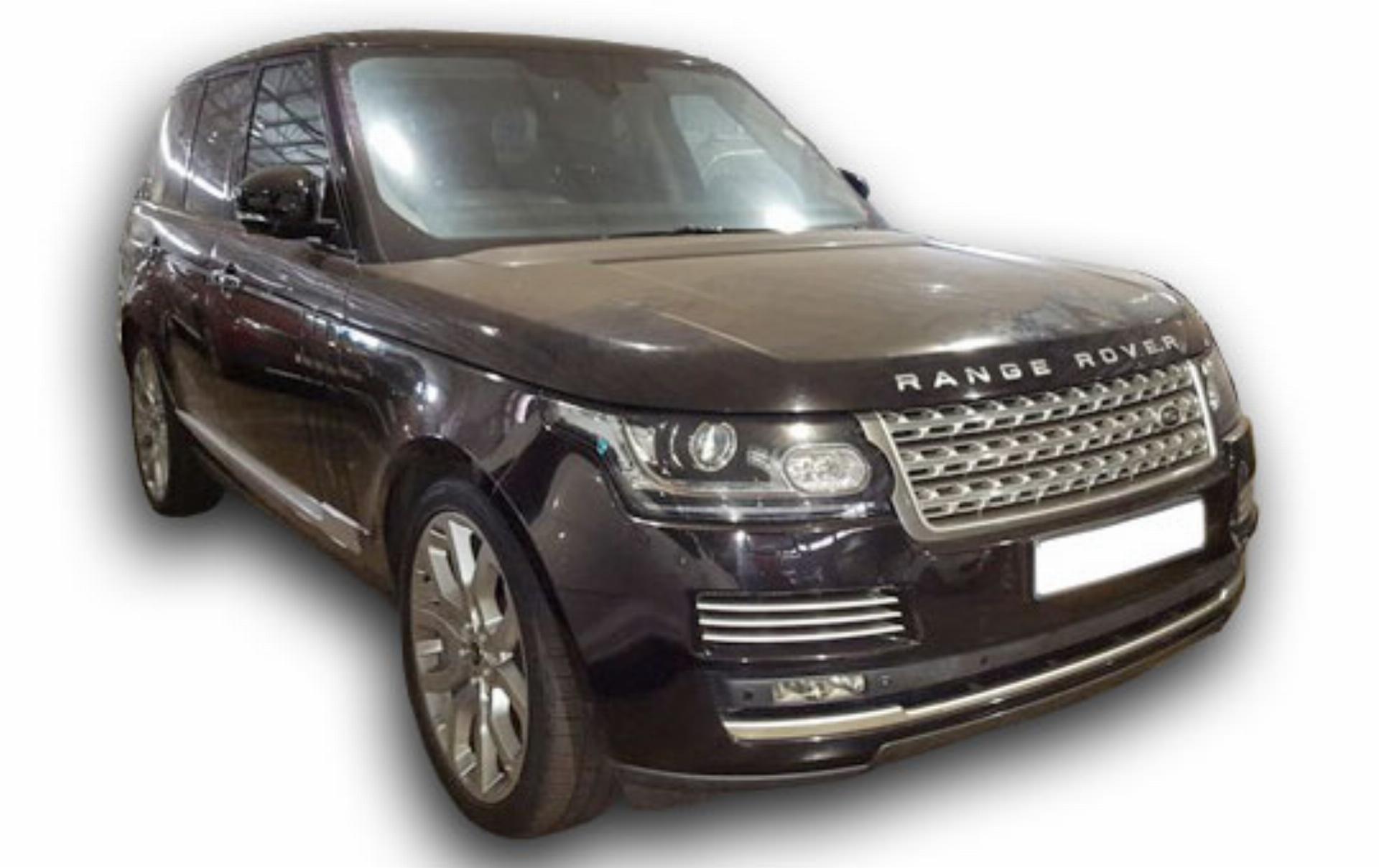 Land Rover Range Rover 4.4 S