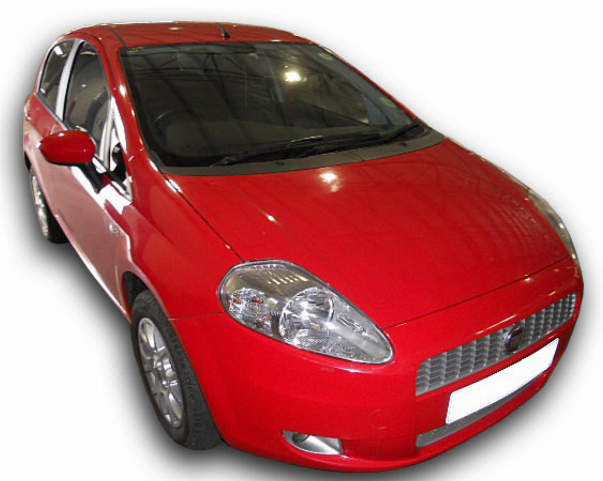 Fiat Punto 1.4 Emotion 5 Door