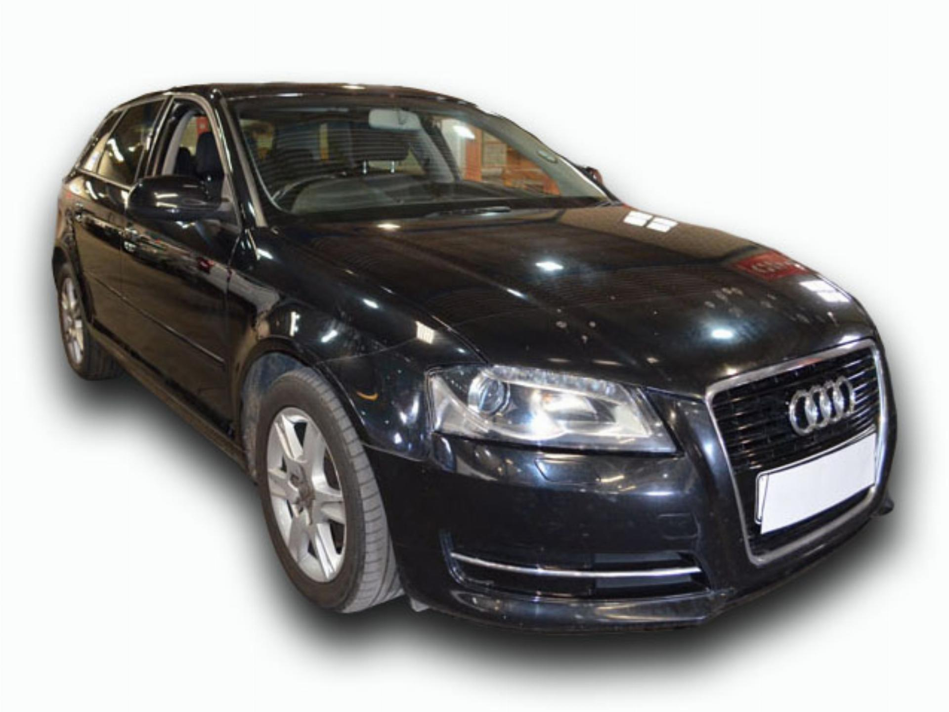 Audi A3 1.4 TFSI Sportback Attraction