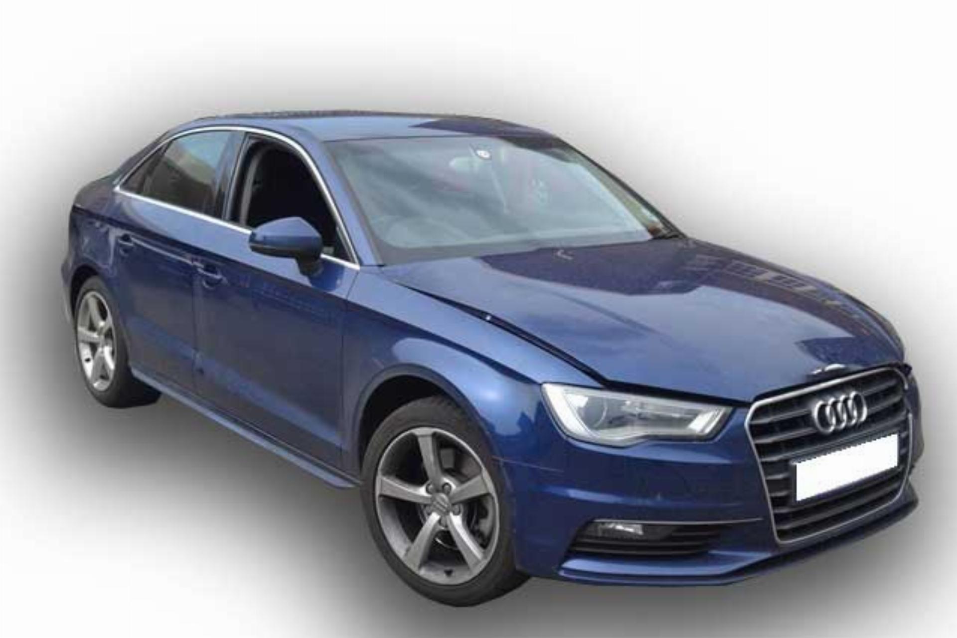 Audi A3 1.8T Fsi SE Stronic