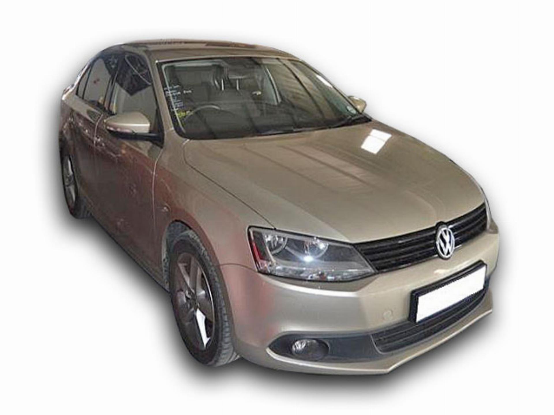 Volkswagen Jetta 5 1.2 Tsi