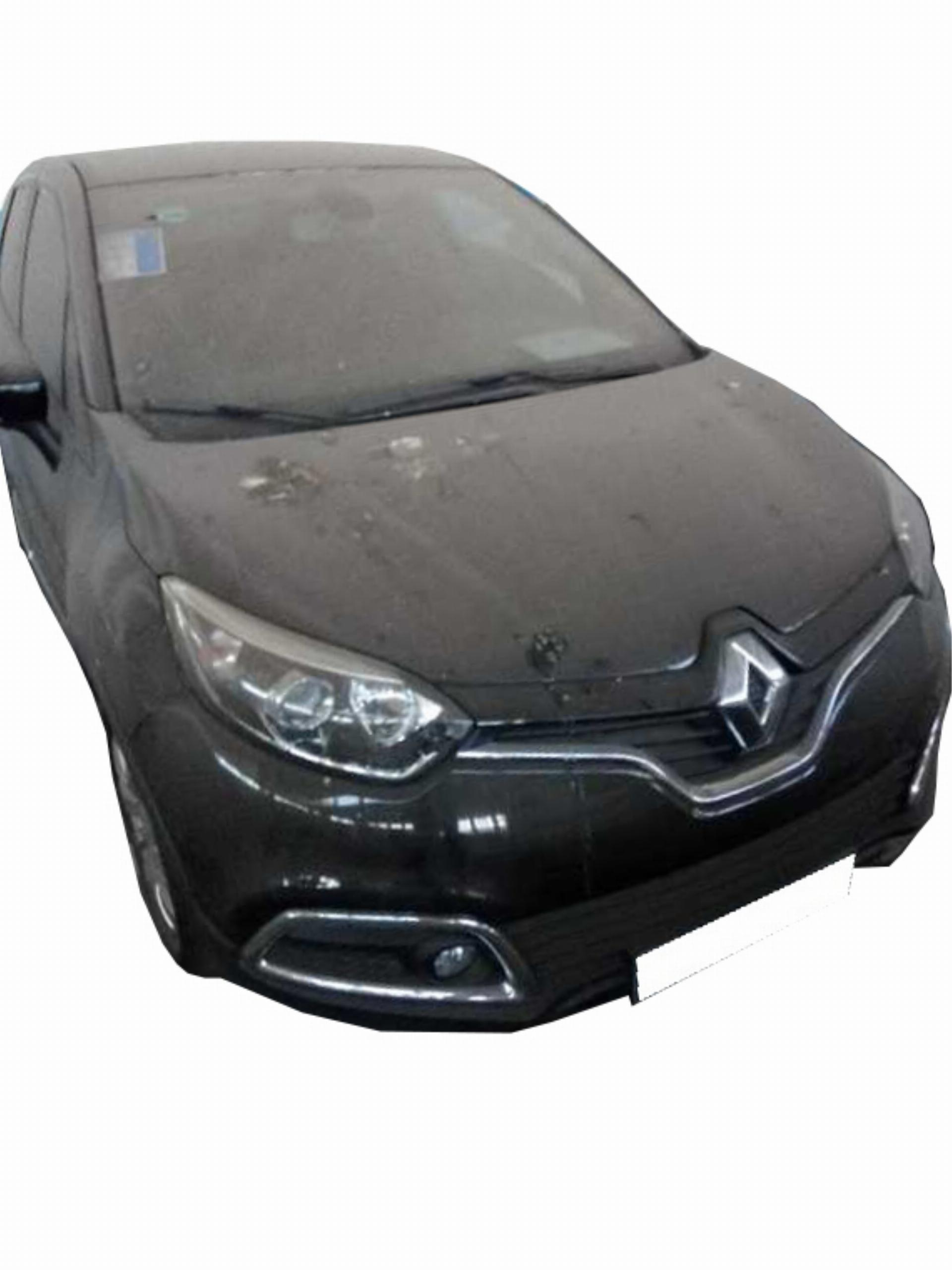 Renault Clio IV 900 T Express