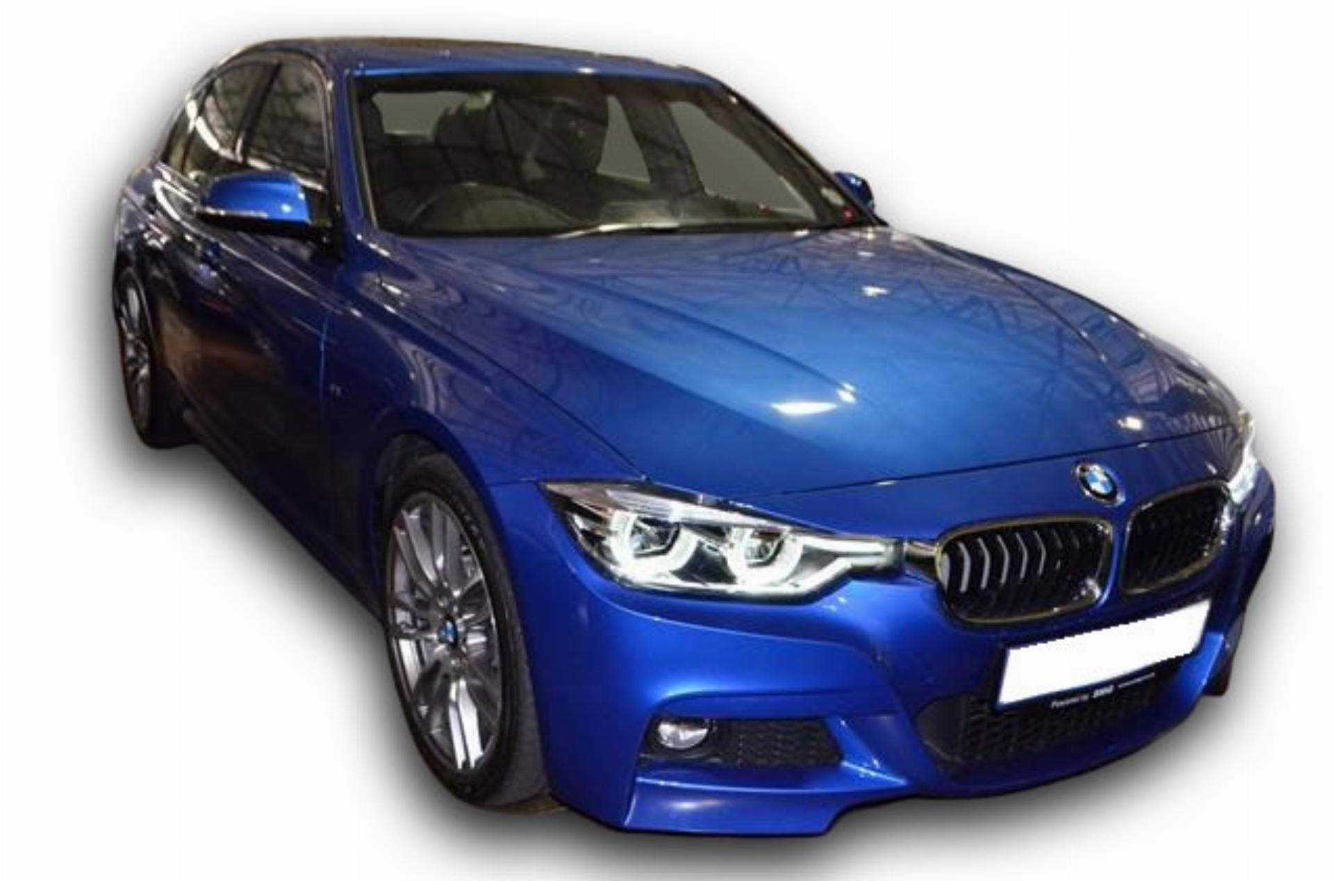 BMW 3 Series 320 I M Sport A/T F30