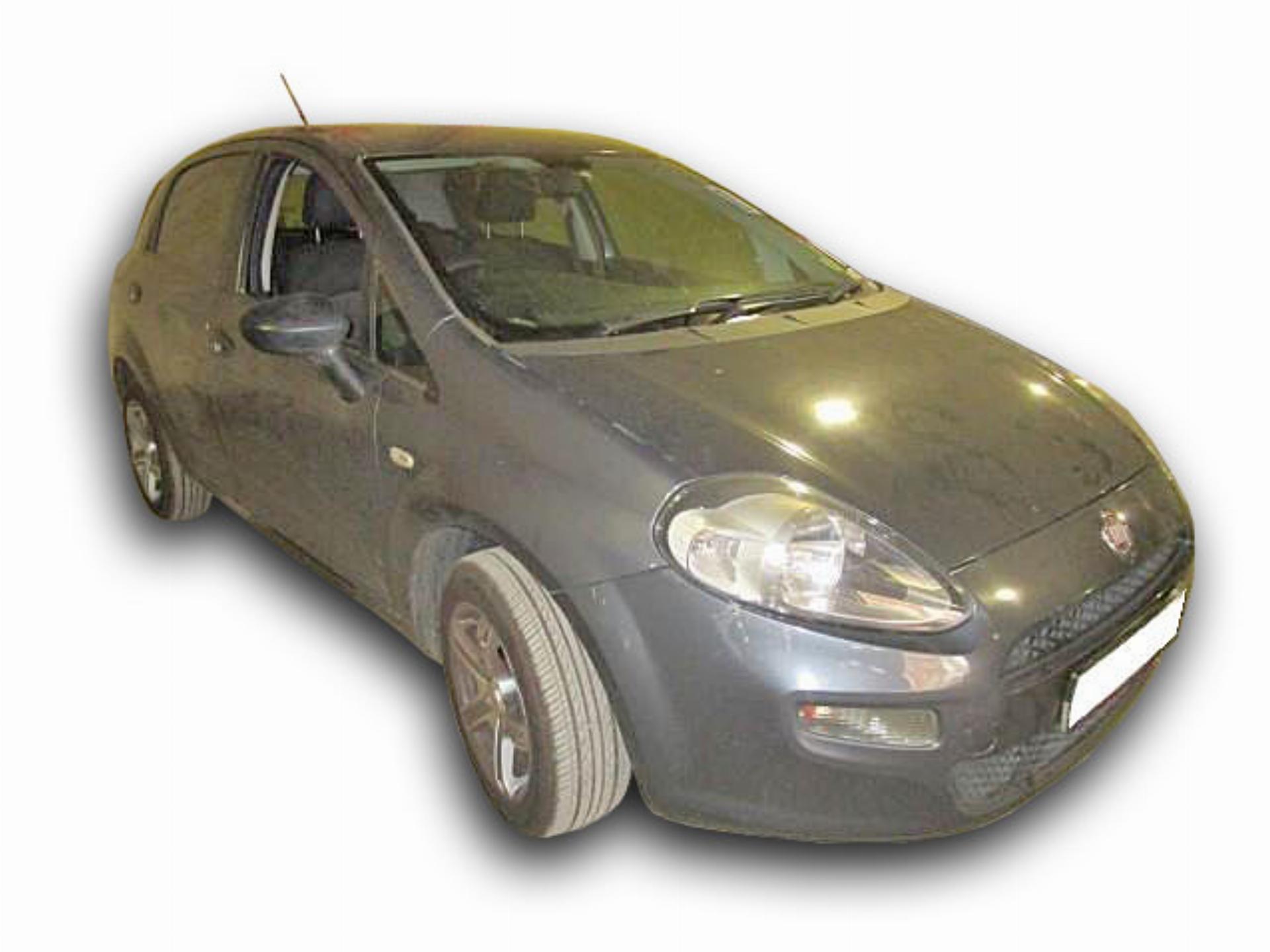 Fiat Punto 1.4 Pop 5DR