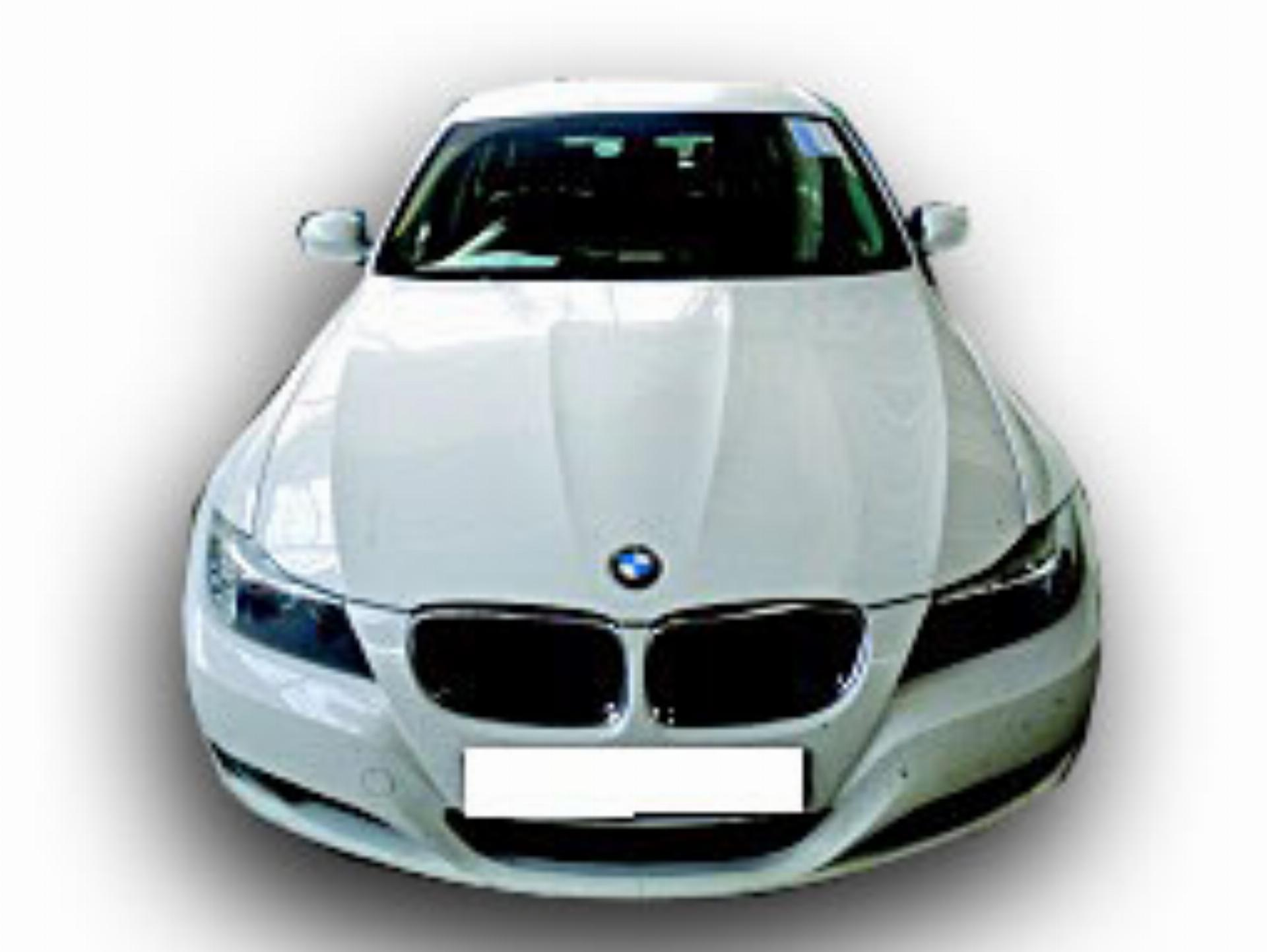 BMW 3 Series Individual