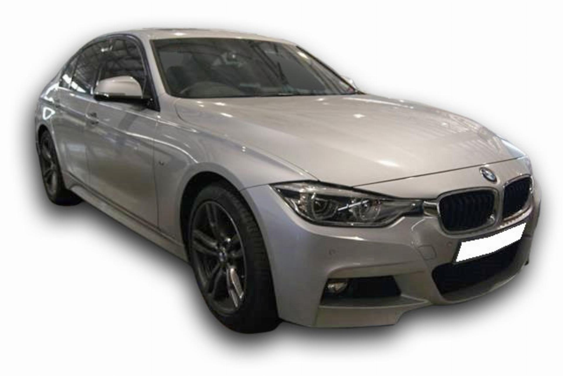 BMW 3 Series 320 I Edition M Sport