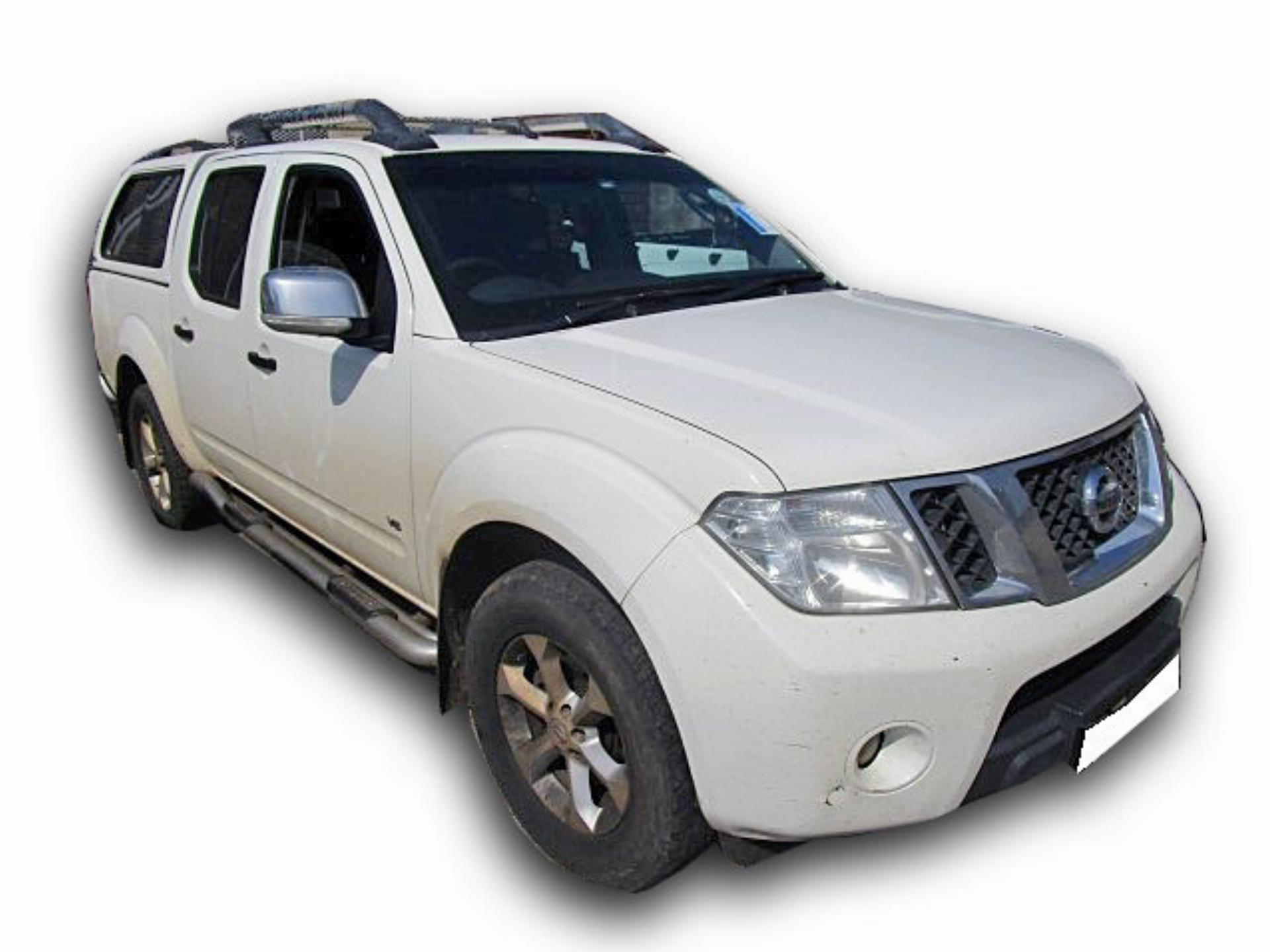 Nissan Navara 3.0 Dci LE A/T