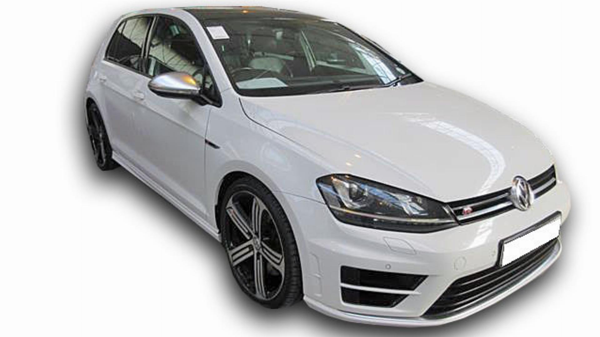VW Golf 7 2.0  Tsi