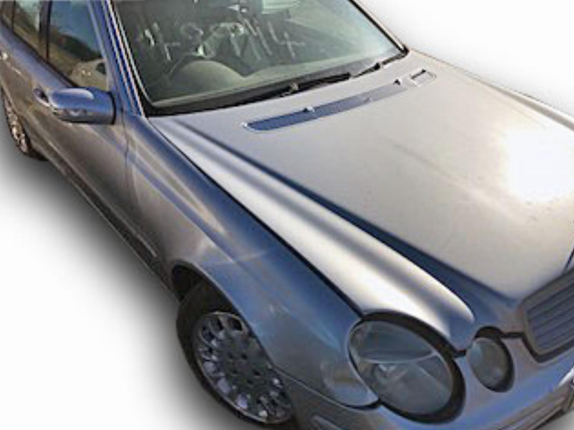 Mercedes Benz E Class E240