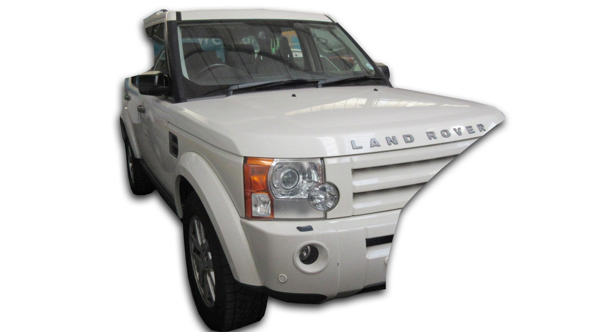 Land Rover Discovery 3 3.0 TD V6 S