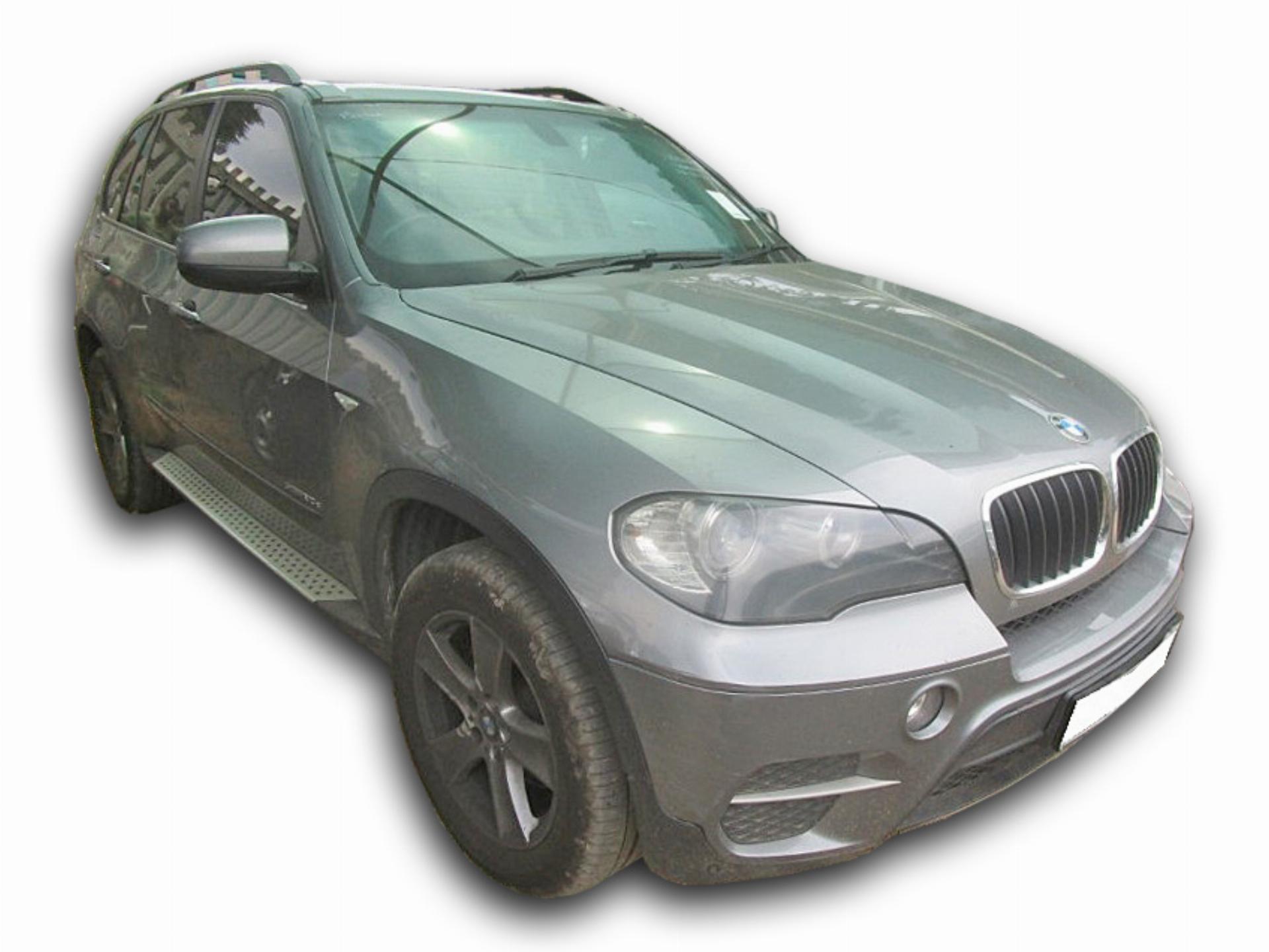 BMW X5 Xdrive 30D A/T