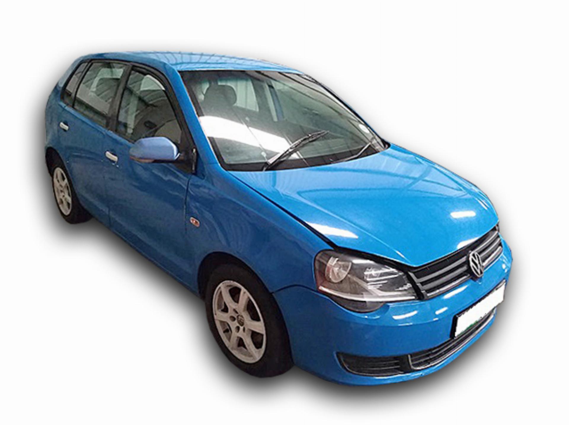 Volkswagen Citi Vivo 1.4