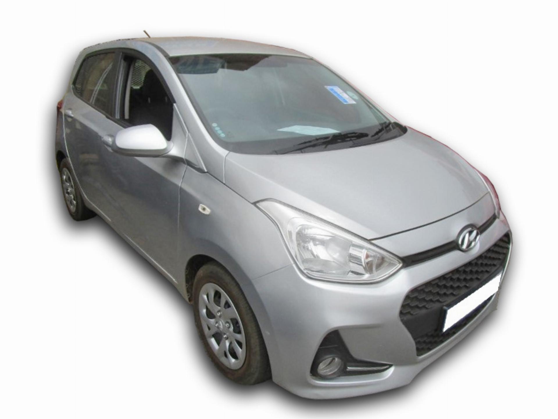 Hyundai I10 1.0 Motion