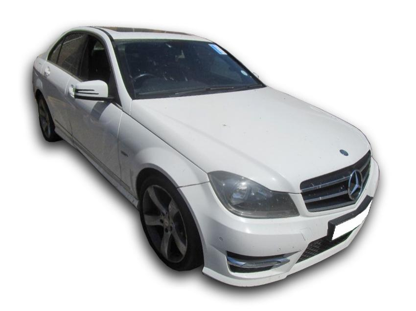 Mercedes Benz C200 BE Avantgard